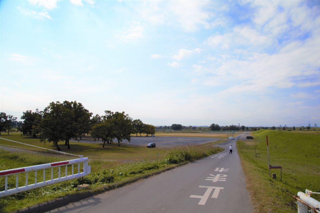荒川総合運動公園