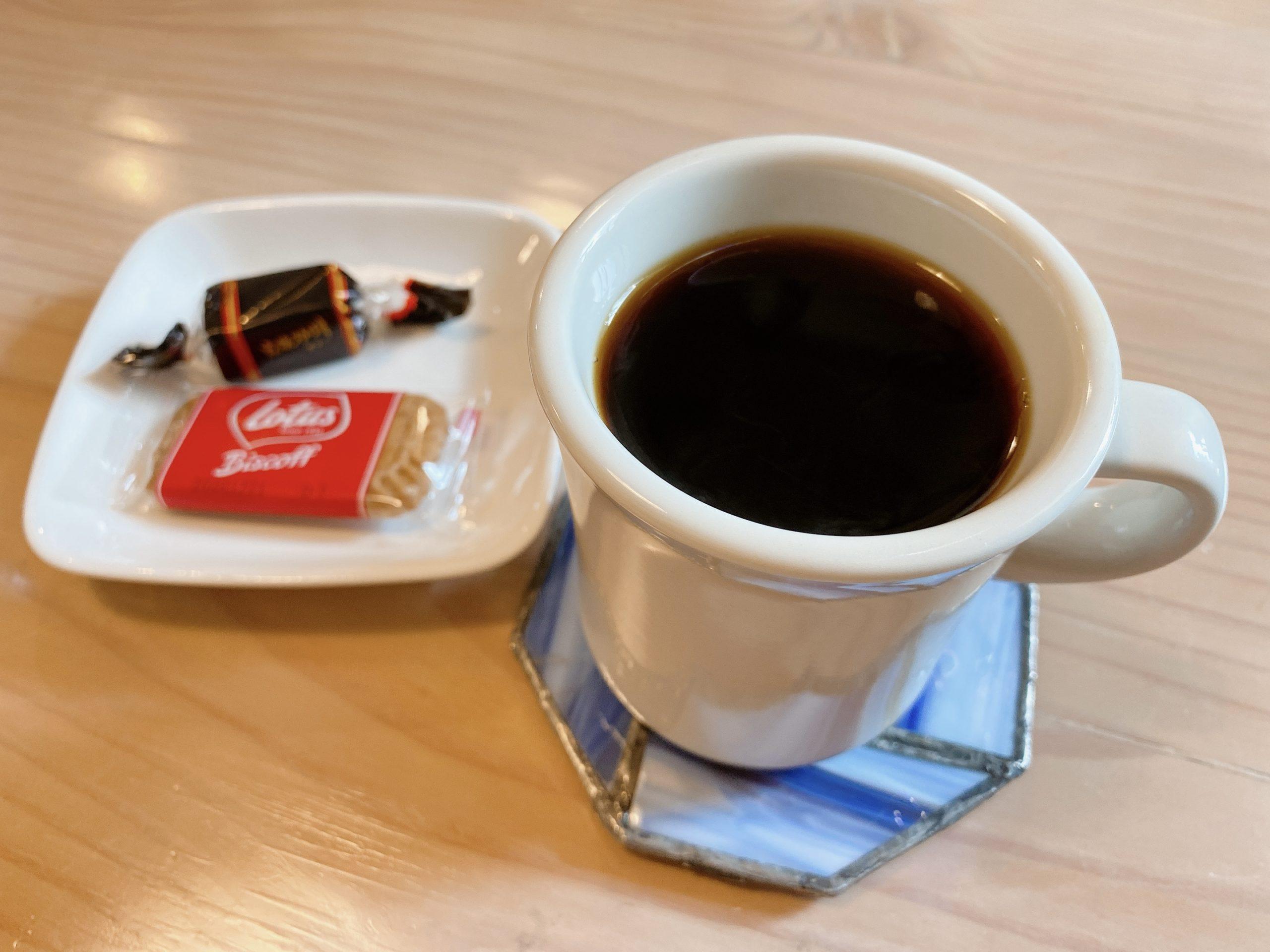 桜区白鍬 MARUKIYA COFFEE マルキヤコーヒー