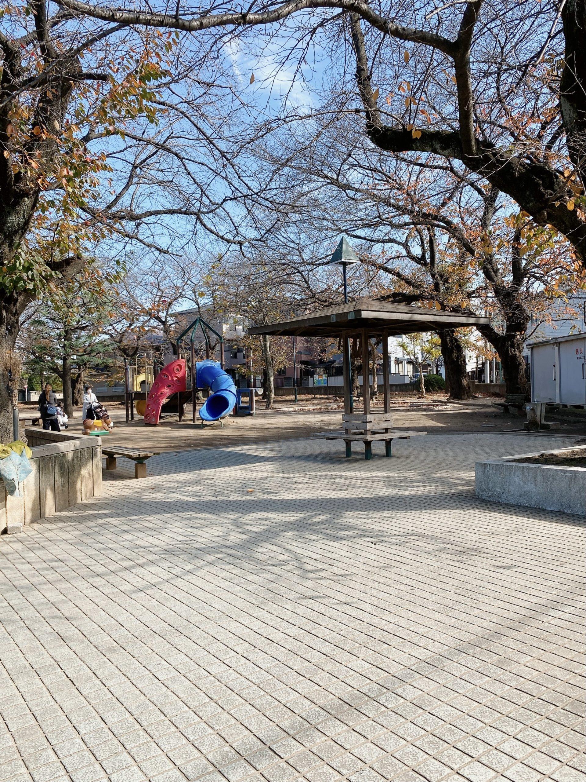 南区南浦和 大谷場公園