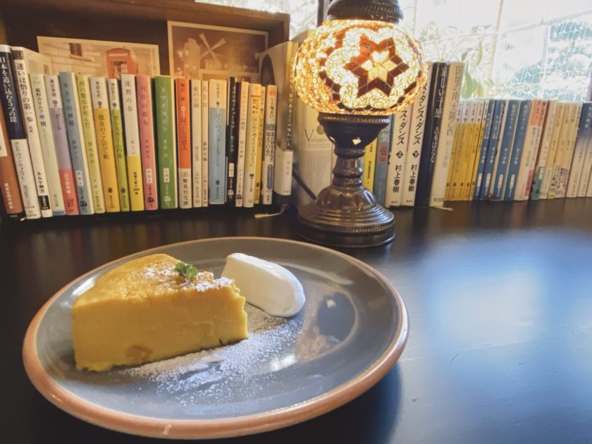 niwasaki cafe(にわさきカフェ) いわさ喜 スイーツ ランチ