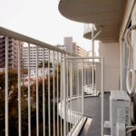 浦和白幡東高層住宅2号館