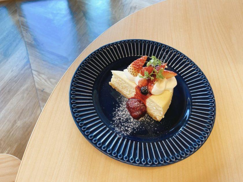 西区西大宮 レストラン コンフェッティ カフェ ランチ スイーツ